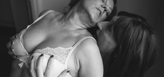 gamla kvinnors sexliv