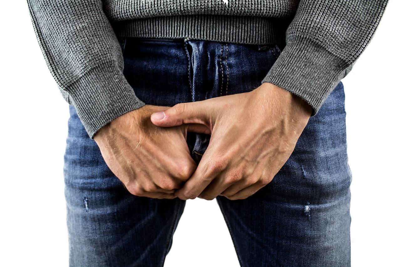 Hur man får din penis stor